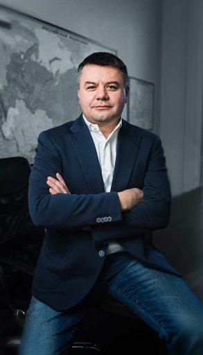 Денис Бушковский в интервью CNews об итогах приёмной кампании-2021